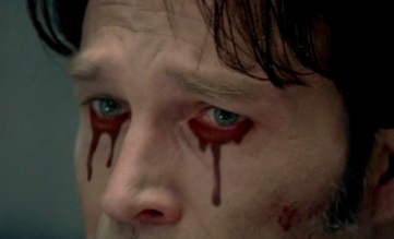 bill crying blood